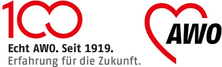 Echt AWO. Seit 1919.